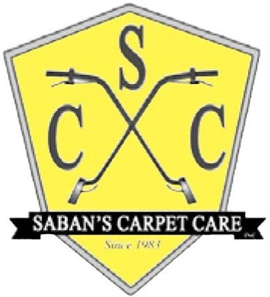 Saban's Carpet Care